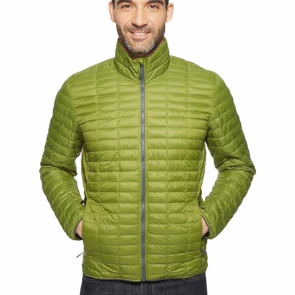 adidas flyloft jacket